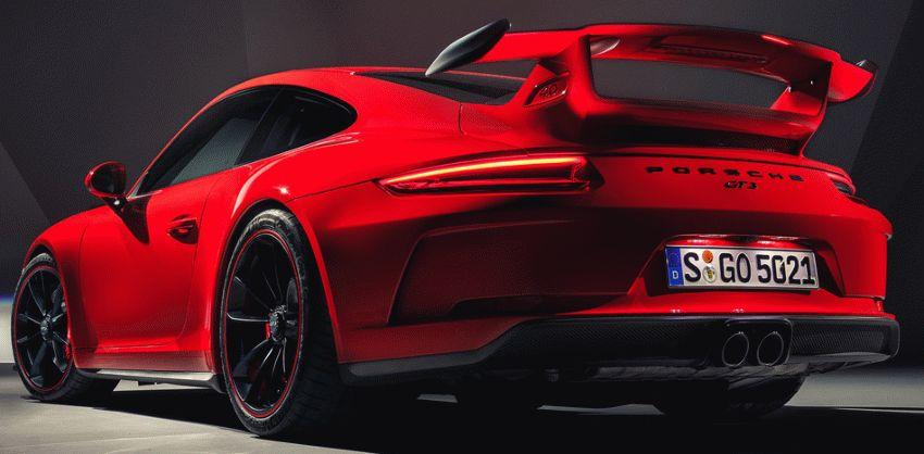 sport kary kupe porsche  | porsche 911 gt3 test drayv 5 | Porsche 911 GT3 (Порше 911 ДжиТи3) тест драйв | Porsche 911