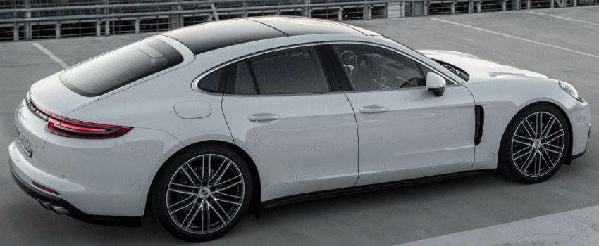 khyechbek sport kary porsche  | porsche panamera test drayv 7 | Porsche Panamera (Порше Панамера) 2017 2018 | Тест драйв Porsche Porsche Panamera