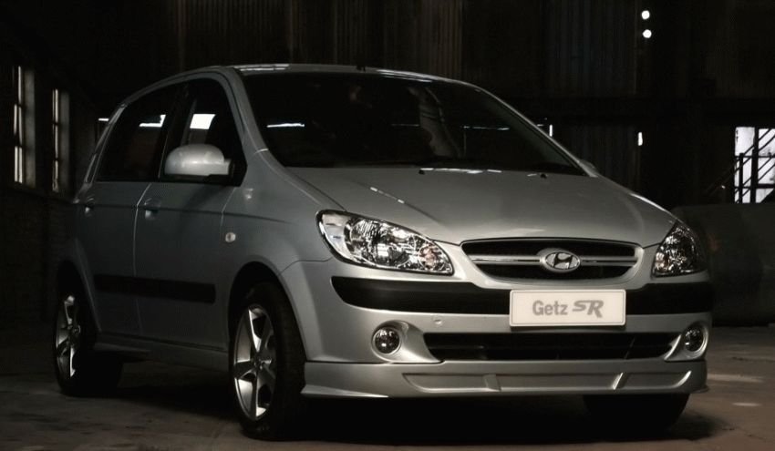 pokupka  | pravilnyy vybor poderzhannogo hyundai getz 2 | Правильный выбор подержанного Hyundai Getz | Hyundai Getz
