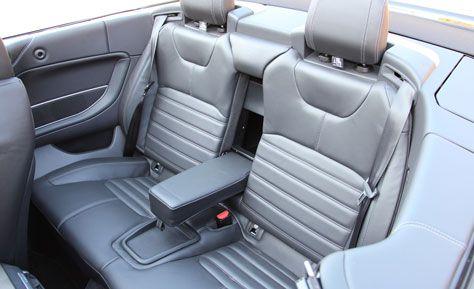 krossovery kabriolety land rover  | range rover evoque convertible 8 | Range Rover Evoque Convertible (Рендж Ровер Эвок Конвертибиле) | Тест драйв Range Rover Range Rover Evoque