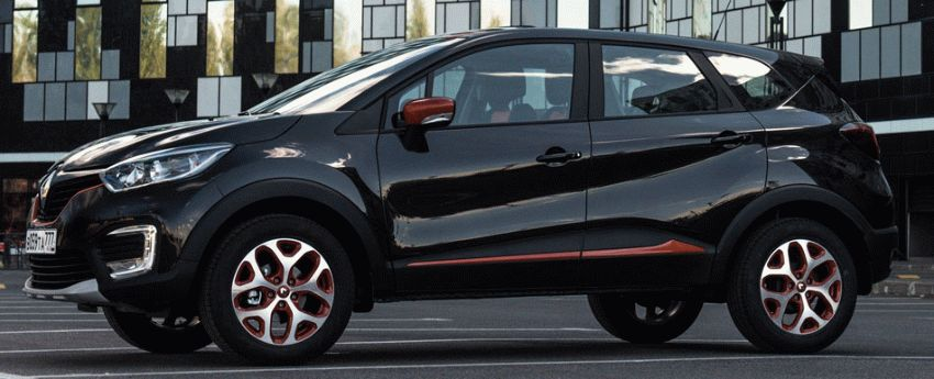 krossovery renault  | renault kaptur 1 6 cvt test drayv 2 | Renault Kaptur 1.6 CVT (Рено Каптур ) тест драйв | Renault Kaptur