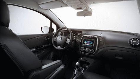 krossovery renault  | renault kaptur 1 6 cvt test drayv 3 | Renault Kaptur 1.6 CVT (Рено Каптур ) тест драйв | Renault Kaptur