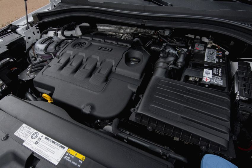krossovery skoda  | skoda kodiak test drayv 7 | Škoda Kodiak (Шкода Кодиак) 2017 2018 | Тест драйв Škoda Skoda Kodiak