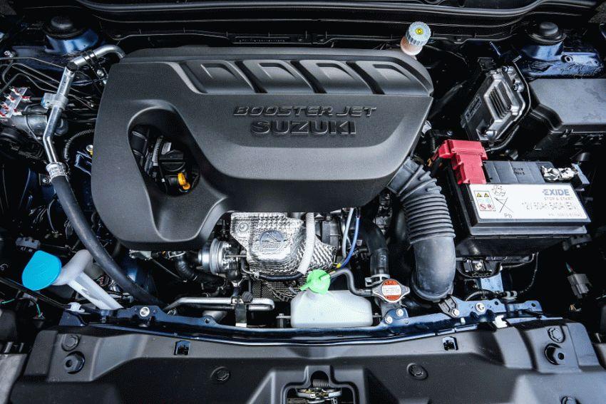 krossovery suzuki  | suzuki sx4 test drayv 7 | Suzuki SX4 (Сузуки СИкс4 ) тест драйв 2017 2018 | Suzuki SX4