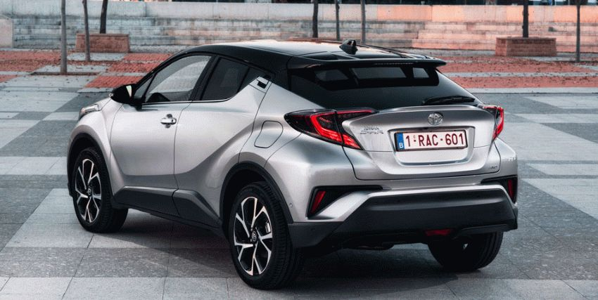 hr in toyota We turn to the longtime exhaust-experts over at borla to see what kind of improvements they can make for our 2018 toyota c-hr and its 20l engine.
