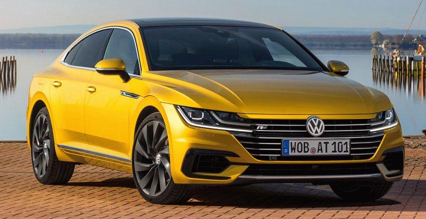 khyechbek volkswagen  | volkswagen arteon 1 | Volkswagen Arteon (Фольксваген Артеон) тест дравйв | Тест драйв Volkswagen Volkswagen Arteon