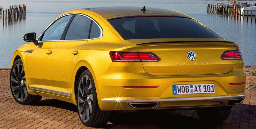 khyechbek volkswagen  | volkswagen arteon 3 | Volkswagen Arteon (Фольксваген Артеон) тест дравйв | Тест драйв Volkswagen Volkswagen Arteon