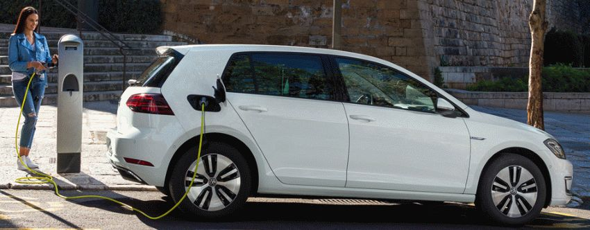 yelektromobili volkswagen  | volkswagen e golf 2 | Volkswagen e Golf (Фольксваген е Гольф) тест драйв | Volkswagen Golf