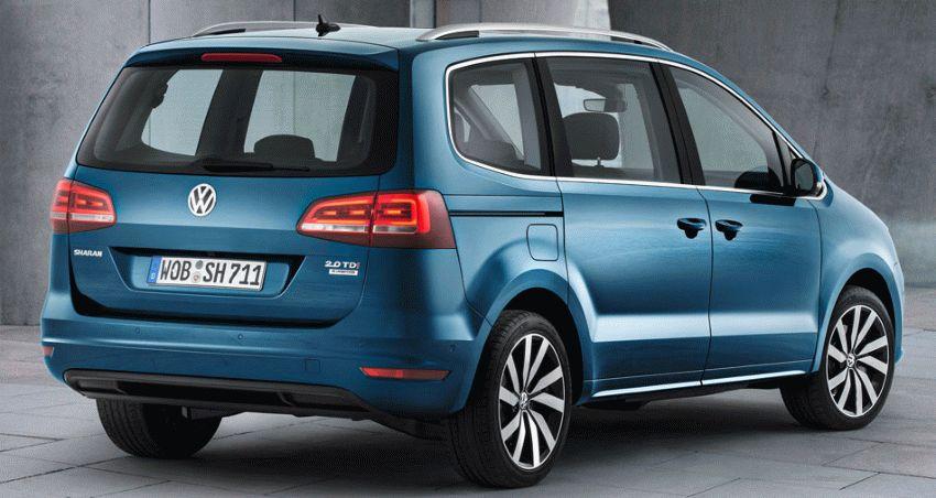 miniveny volkswagen  | volkswagen sharan mpv 3 | Volkswagen Sharan MPV (Фольксваген Шаран) | Volkswagen Sharan