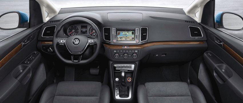 miniveny volkswagen  | volkswagen sharan mpv 4 | Volkswagen Sharan MPV (Фольксваген Шаран) | Volkswagen Sharan