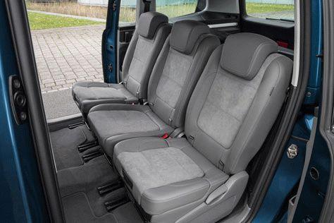 miniveny volkswagen  | volkswagen sharan mpv 5 | Volkswagen Sharan MPV (Фольксваген Шаран) | Volkswagen Sharan