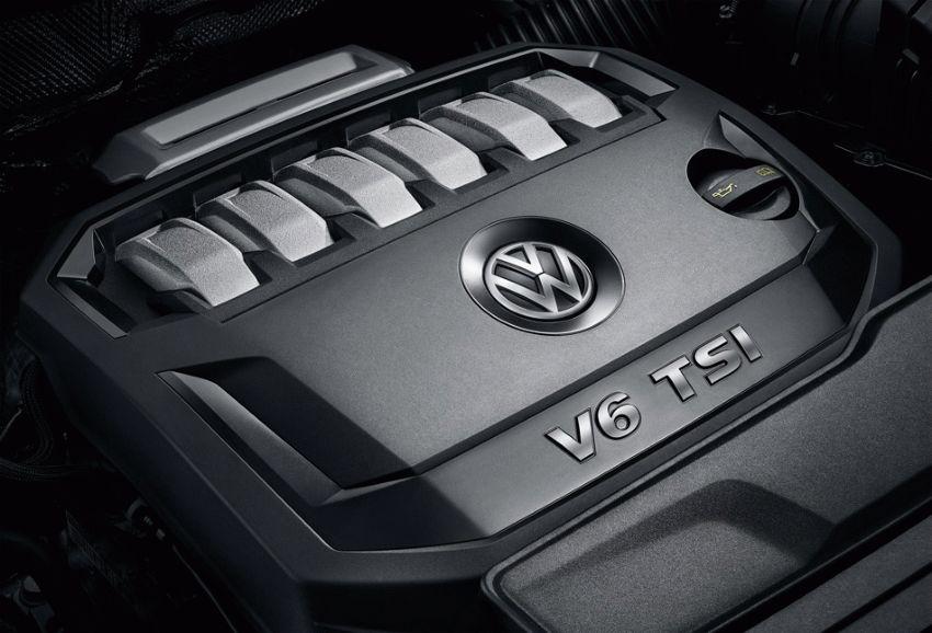 krossovery volkswagen  | volkswagen teramont 2017 2018 8 | Volkswagen Teramont (Фольксваген Терамонт) 2017 2018 | Volkswagen Teramont