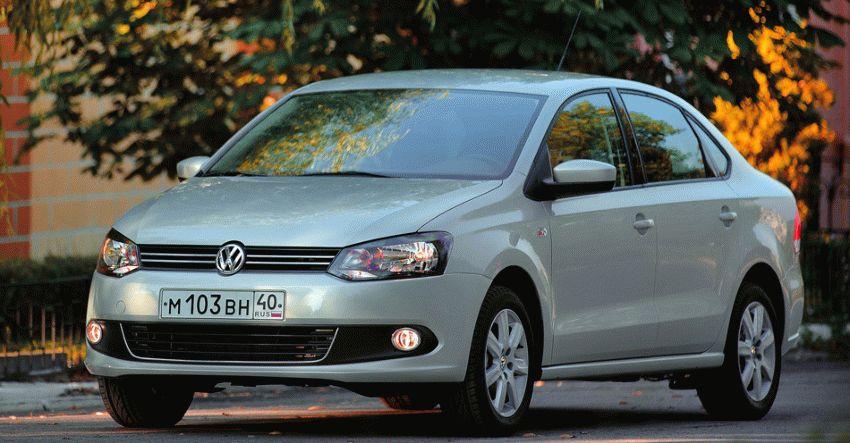 pokupka  | vyberaem poderzhannyy volkswagen polo sedan 1 | Выбераем подержанный Volkswagen Polo Sedan | Volkswagen Polo