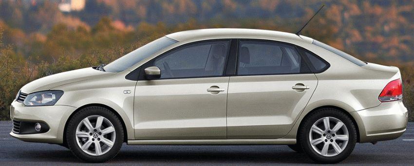 pokupka  | vyberaem poderzhannyy volkswagen polo sedan 2 | Выбераем подержанный Volkswagen Polo Sedan | Volkswagen Polo
