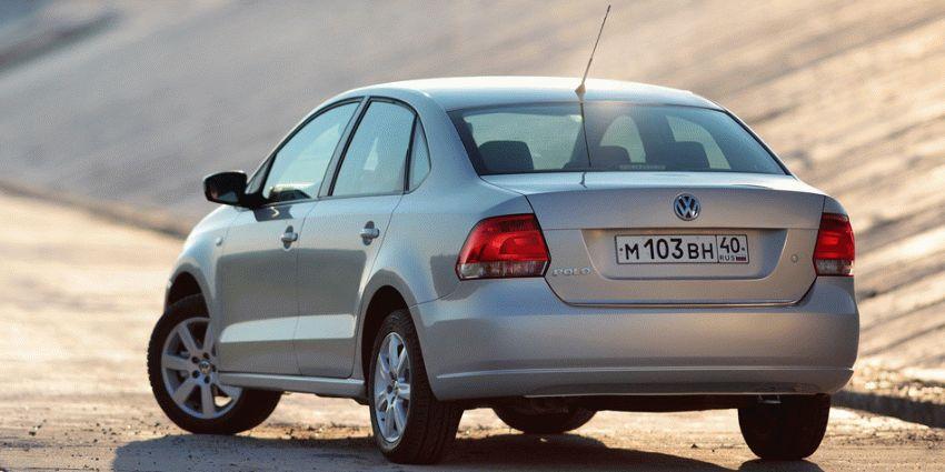 pokupka  | vyberaem poderzhannyy volkswagen polo sedan 5 | Выбераем подержанный Volkswagen Polo Sedan | Volkswagen Polo