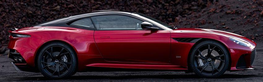 sport kary kupe aston martin  | aston martin dbs superleggera 2 | Aston Martin DBS Superleggera (Астон Мартин ДиБиС Суперлеггера) | Aston Martin DBS