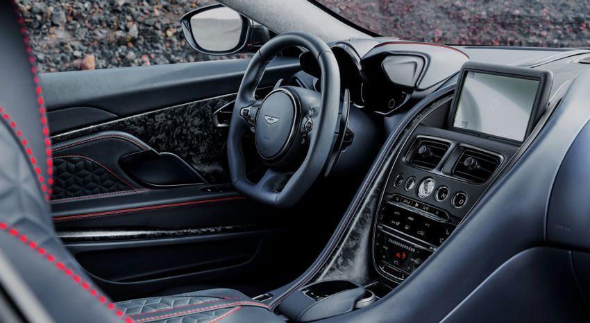sport kary kupe aston martin  | aston martin dbs superleggera 4 | Aston Martin DBS Superleggera (Астон Мартин ДиБиС Суперлеггера) | Aston Martin DBS