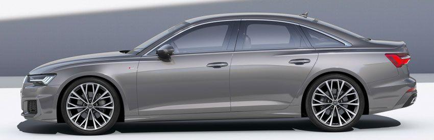 sedan audi  | audi a6 test drayv 2 | Audi A6 (Ауди А6) тест драйв | Тест драйвAudi Audi A6