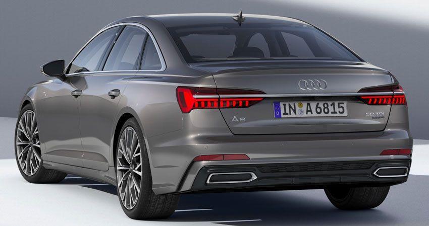 sedan audi  | audi a6 test drayv 3 | Audi A6 (Ауди А6) тест драйв | Тест драйвAudi Audi A6