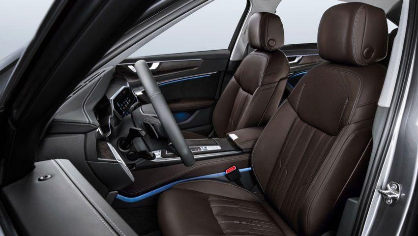 sedan audi  | audi a6 test drayv 6 | Audi A6 (Ауди А6) тест драйв | Тест драйвAudi Audi A6