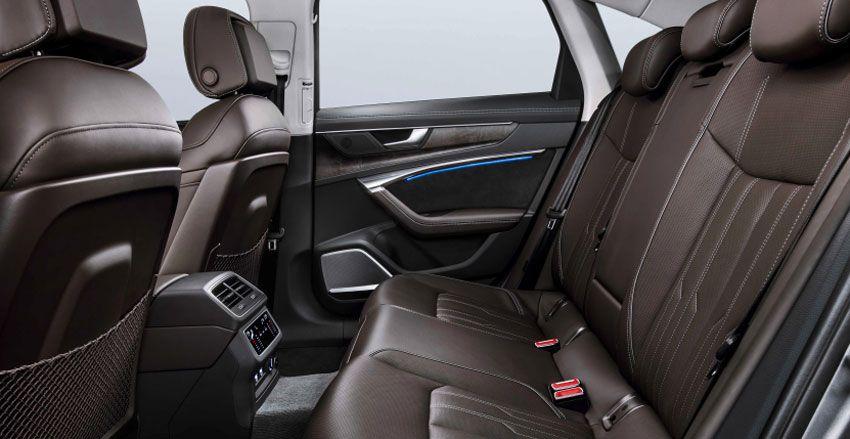 sedan audi  | audi a6 test drayv 7 | Audi A6 (Ауди А6) тест драйв | Тест драйвAudi Audi A6
