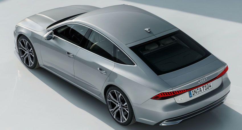 khyechbek audi  | audi a7 test drayv 12 | Audi A7 (Ауди А7) тест драйв | Тест драйвAudi Audi A7