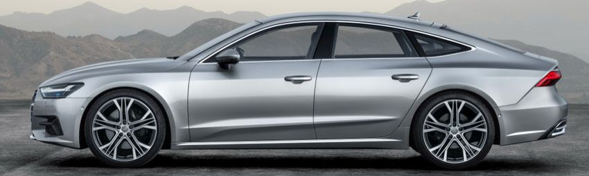 khyechbek audi  | audi a7 test drayv 2 | Audi A7 (Ауди А7) тест драйв | Тест драйвAudi Audi A7
