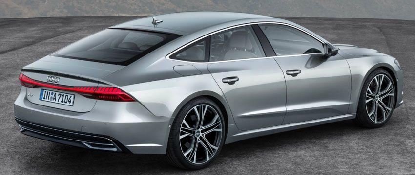 khyechbek audi  | audi a7 test drayv 3 | Audi A7 (Ауди А7) тест драйв | Тест драйвAudi Audi A7