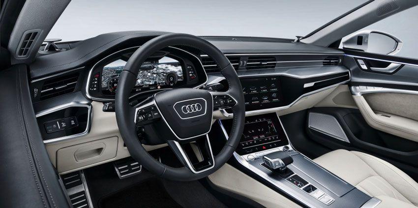 khyechbek audi  | audi a7 test drayv 6 | Audi A7 (Ауди А7) тест драйв | Тест драйвAudi Audi A7