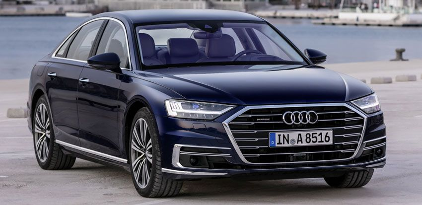 sedan audi  | audi a8 test drayv 1 | Audi A8 (Ауди А8) тест драйв | Тест драйвAudi Audi A8