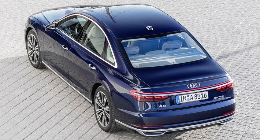 sedan audi  | audi a8 test drayv 3 | Audi A8 (Ауди А8) тест драйв | Тест драйвAudi Audi A8