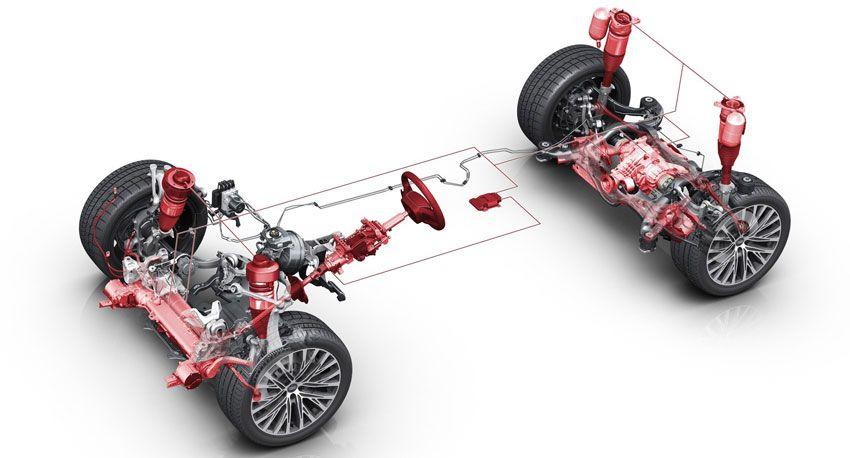 sedan audi  | audi a8 test drayv 5 | Audi A8 (Ауди А8) тест драйв | Тест драйвAudi Audi A8