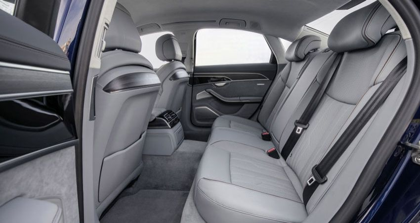 sedan audi  | audi a8 test drayv 6 | Audi A8 (Ауди А8) тест драйв | Тест драйвAudi Audi A8