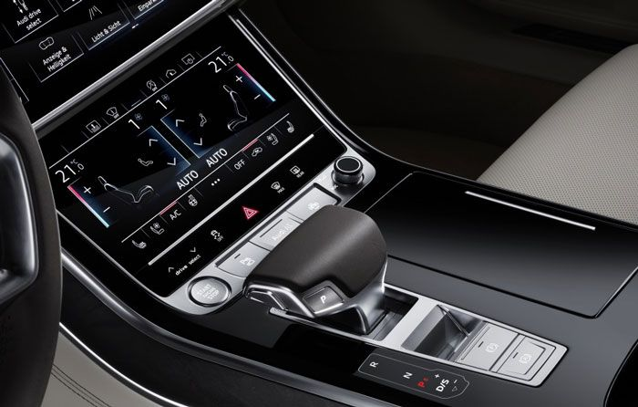 sedan audi  | audi a8 test drayv 7 | Audi A8 (Ауди А8) тест драйв | Тест драйвAudi Audi A8