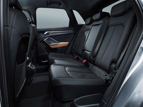 krossovery audi  | audi q3 2 oy generacii 6 | Audi Q3 (Ауди Ку3) 2 ой генерации | Audi Q3