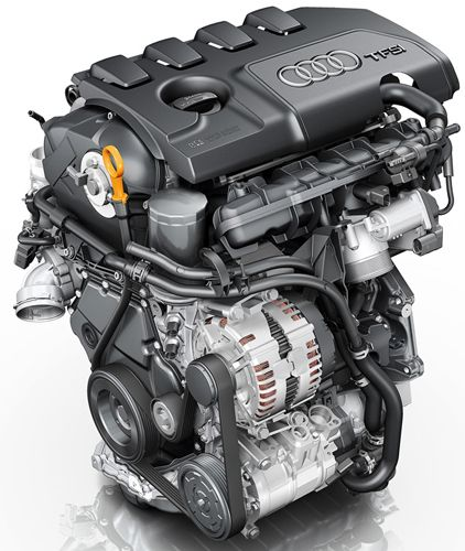 krossovery audi  | audi q3 2 oy generacii 7 | Audi Q3 (Ауди Ку3) 2 ой генерации | Audi Q3