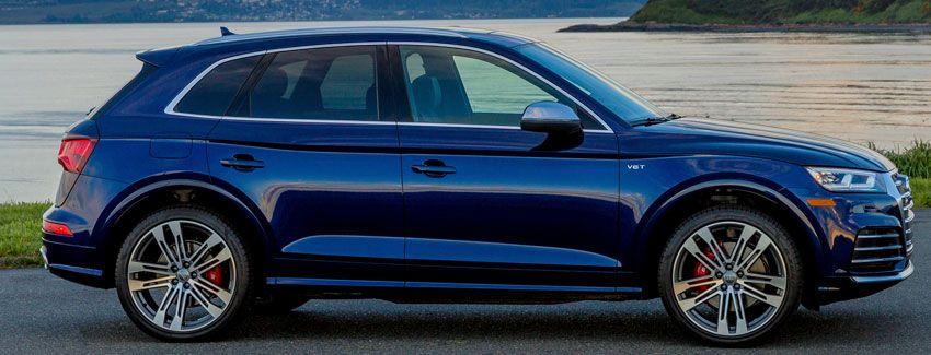krossovery audi  | audi sq5 test drayv 2 | Audi SQ5 (Ауди СКу5) | Тест драйвAudi Audi SQ5