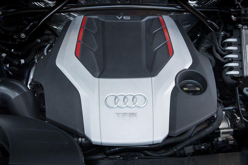 krossovery audi  | audi sq5 test drayv 6 | Audi SQ5 (Ауди СКу5) | Тест драйвAudi Audi SQ5