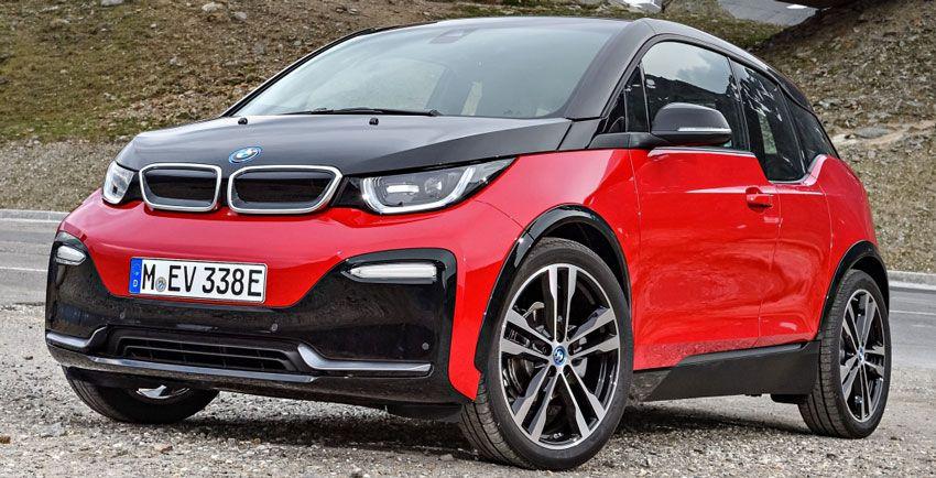 yelektromobili bmw  | bmw i3s test drayv 1 | BMW i3s (БМВ Ай3 С) тест драйв | Тест драйв BMW BMW i3s