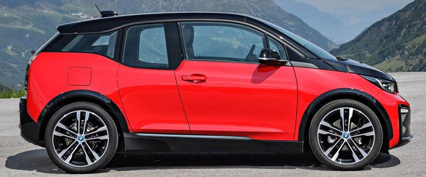 yelektromobili bmw  | bmw i3s test drayv 2 | BMW i3s (БМВ Ай3 С) тест драйв | Тест драйв BMW BMW i3s