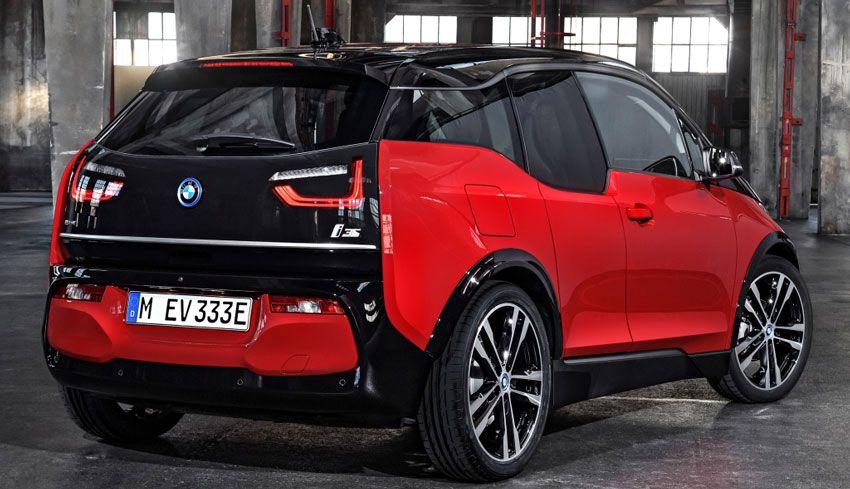 yelektromobili bmw  | bmw i3s test drayv 3 | BMW i3s (БМВ Ай3 С) тест драйв | Тест драйв BMW BMW i3s