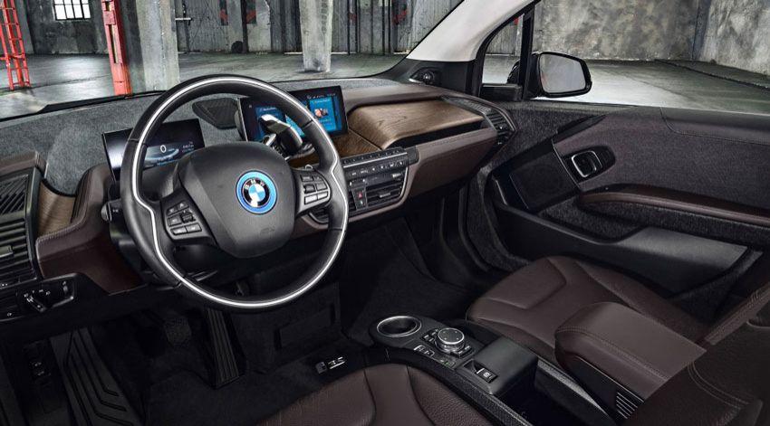 yelektromobili bmw  | bmw i3s test drayv 4 | BMW i3s (БМВ Ай3 С) тест драйв | Тест драйв BMW BMW i3s