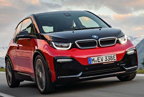 yelektromobili bmw  | bmw i3s test drayv 6 | BMW i3s (БМВ Ай3 С) тест драйв | Тест драйв BMW BMW i3s