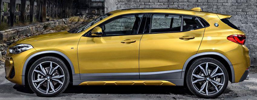 krossovery bmw  | bmw x2 test drayv 2 | BMW X2 (БМВ Икс2) тест драйв | Тест драйв BMW BMW X2