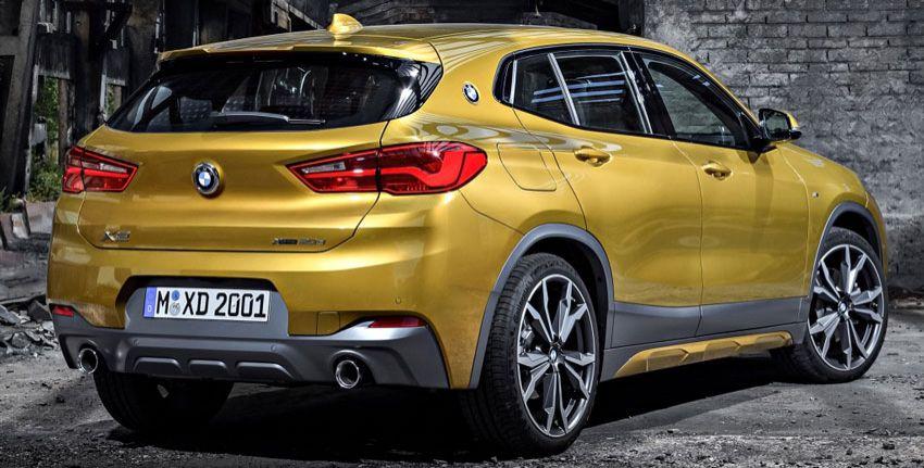 krossovery bmw  | bmw x2 test drayv 3 | BMW X2 (БМВ Икс2) тест драйв | Тест драйв BMW BMW X2