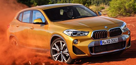 krossovery bmw  | bmw x2 test drayv 4 | BMW X2 (БМВ Икс2) тест драйв | Тест драйв BMW BMW X2