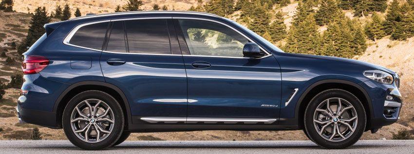 krossovery bmw  | bmw x3 test drayv 2 | BMW X3 (БМВ Икс3) тест драйв | Тест драйв BMW BMW X3