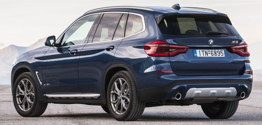 krossovery bmw  | bmw x3 test drayv 3 | BMW X3 (БМВ Икс3) тест драйв | Тест драйв BMW BMW X3