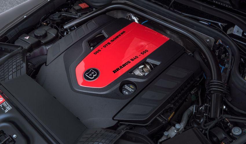 vnedorozhniki tyuning mercedes benz  | brabus porabotal s mersedes gelendvagen 5 | Brabus Mercedes G500 «Мерседес Гелендваген Джи500» | Mercedes Benz G500 Brabus