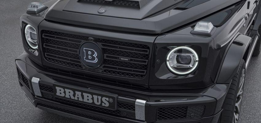 vnedorozhniki tyuning mercedes benz  | brabus porabotal s mersedes gelendvagen 6 | Brabus Mercedes G500 «Мерседес Гелендваген Джи500» | Mercedes Benz G500 Brabus